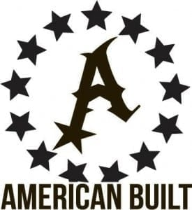 American Built: Out with the Old, In with the New Wesbite