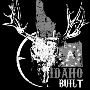 Idaho Built Mule Deer T-Shirts