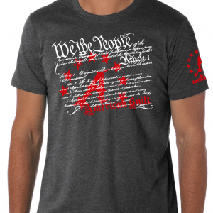 We The People Tee's