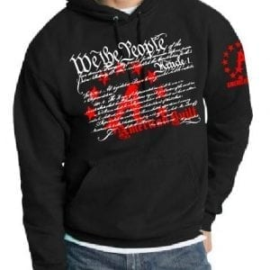 We The People Hoodies